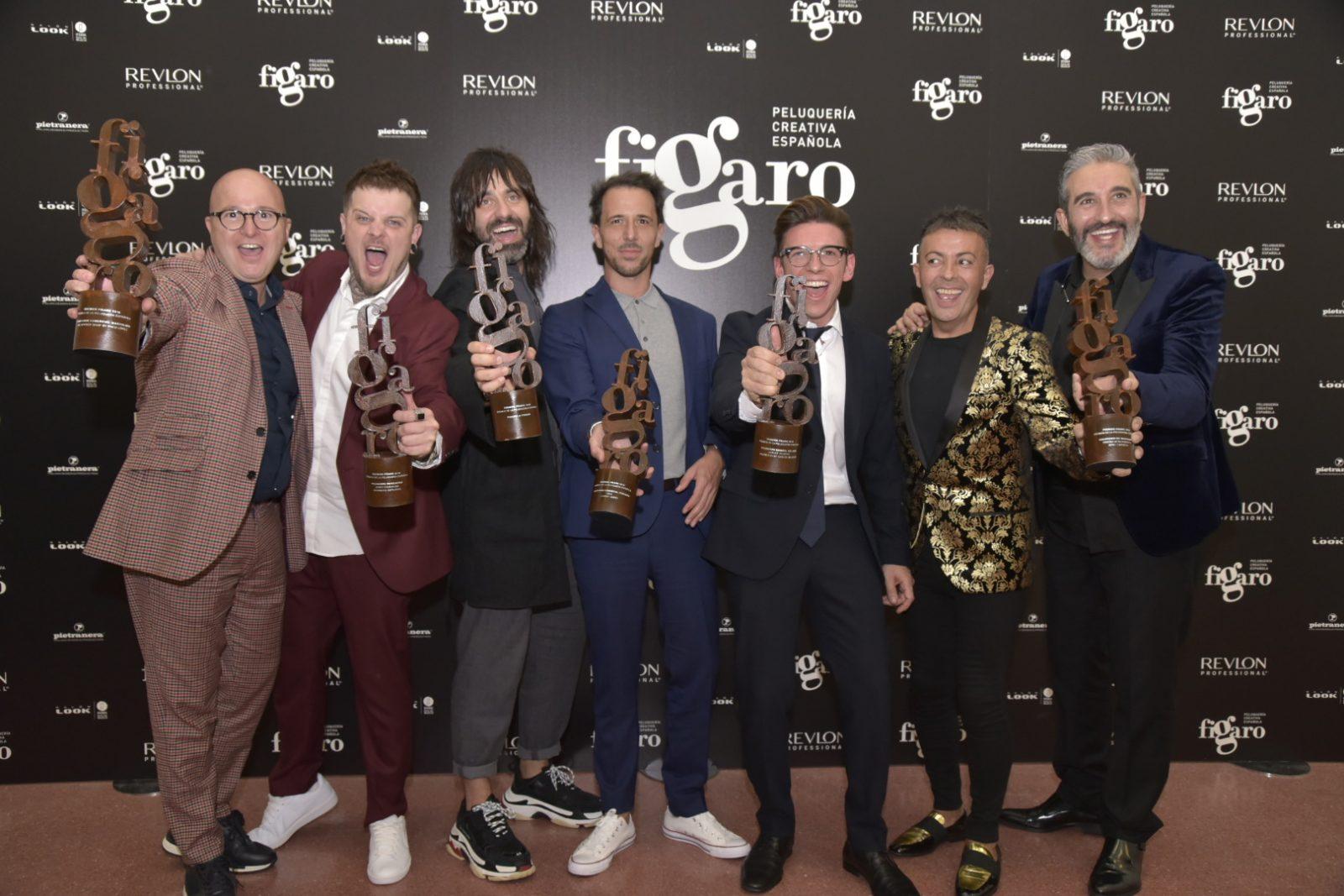 2018 ganadores