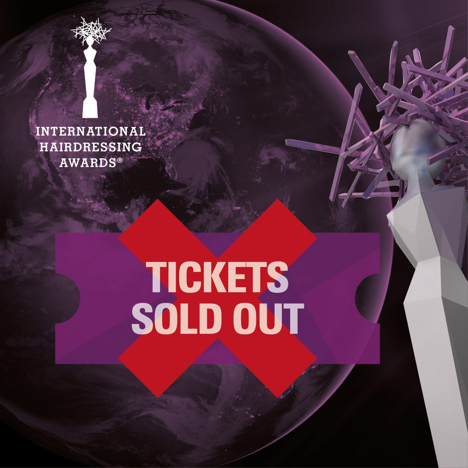 2019 tickets sold out