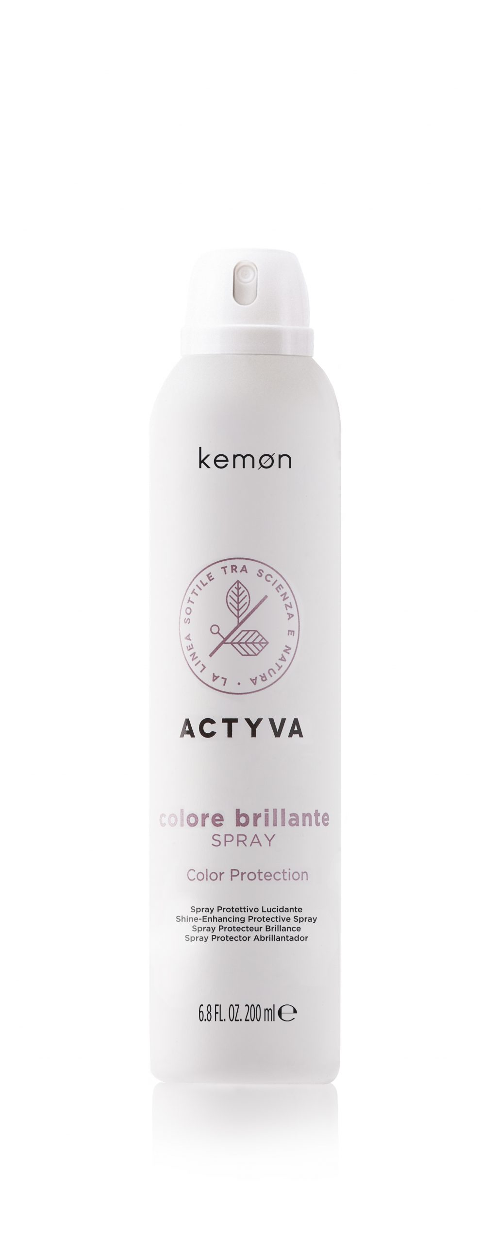 Actyva Colore Brillante spray 200 ml scaled