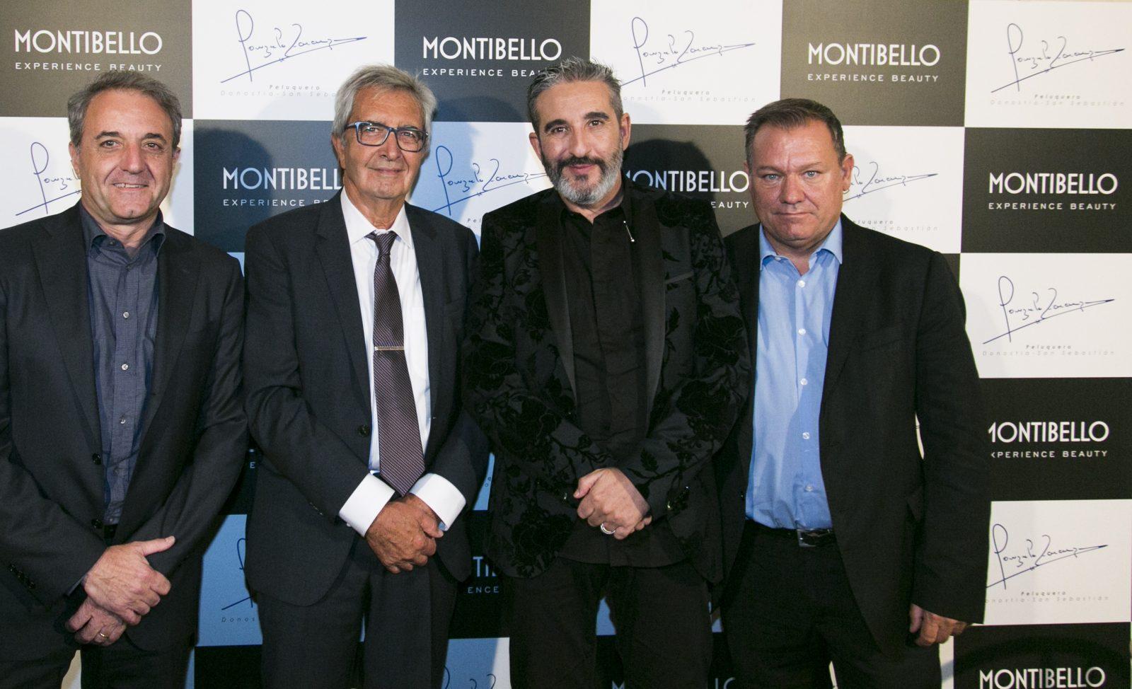 Acuerdo Gonzalo Zarauza nuevo embajador de Montibello