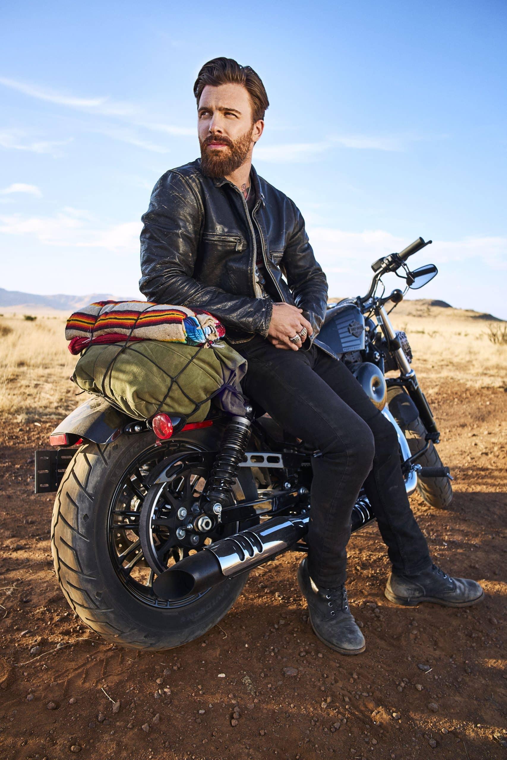 American Crew Harley Davidson 19 scaled