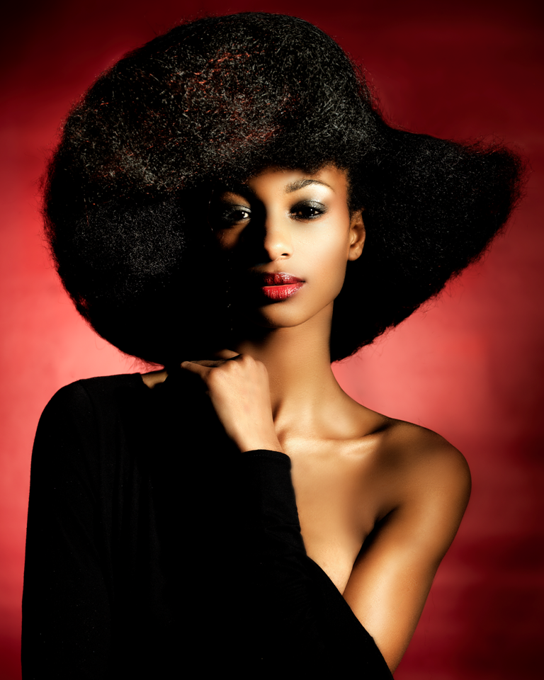 Anne Afro 19 2 17 10199