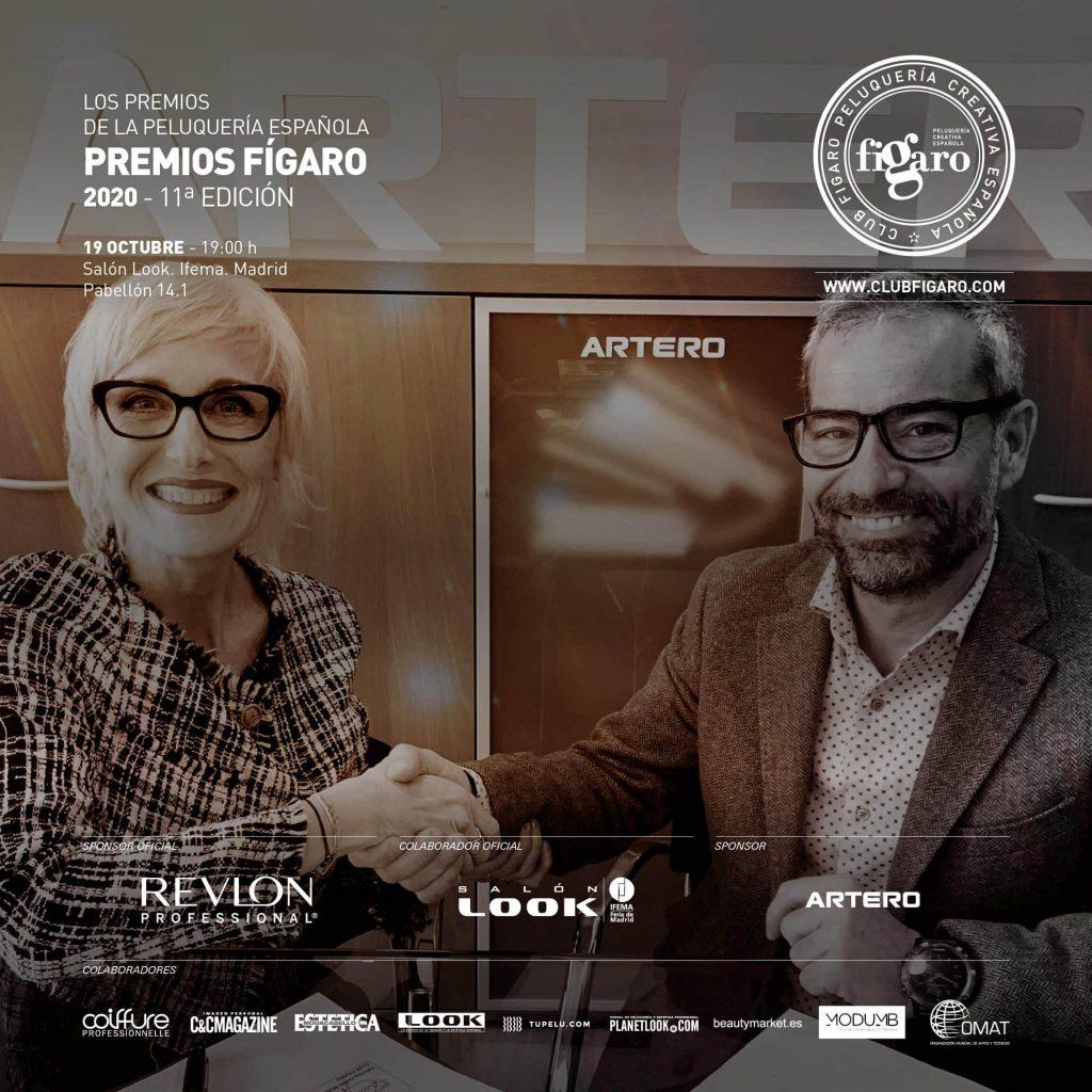 Artero renovacion Club Figaro 1