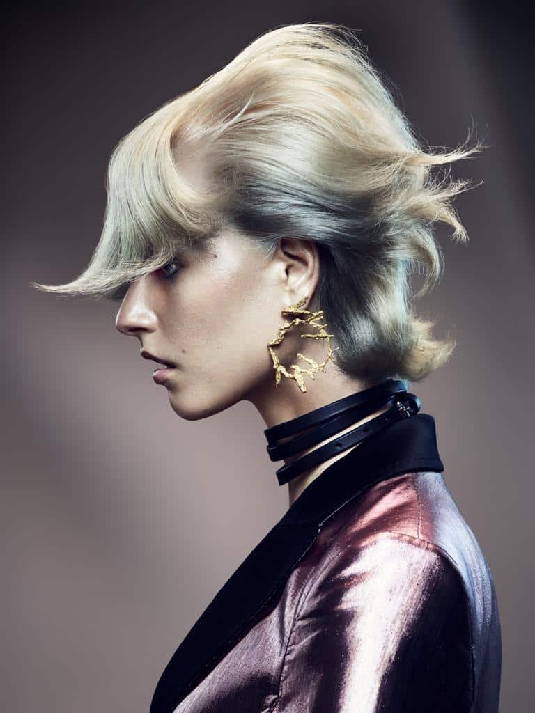 British Hairdresser Cos Sakkas 03