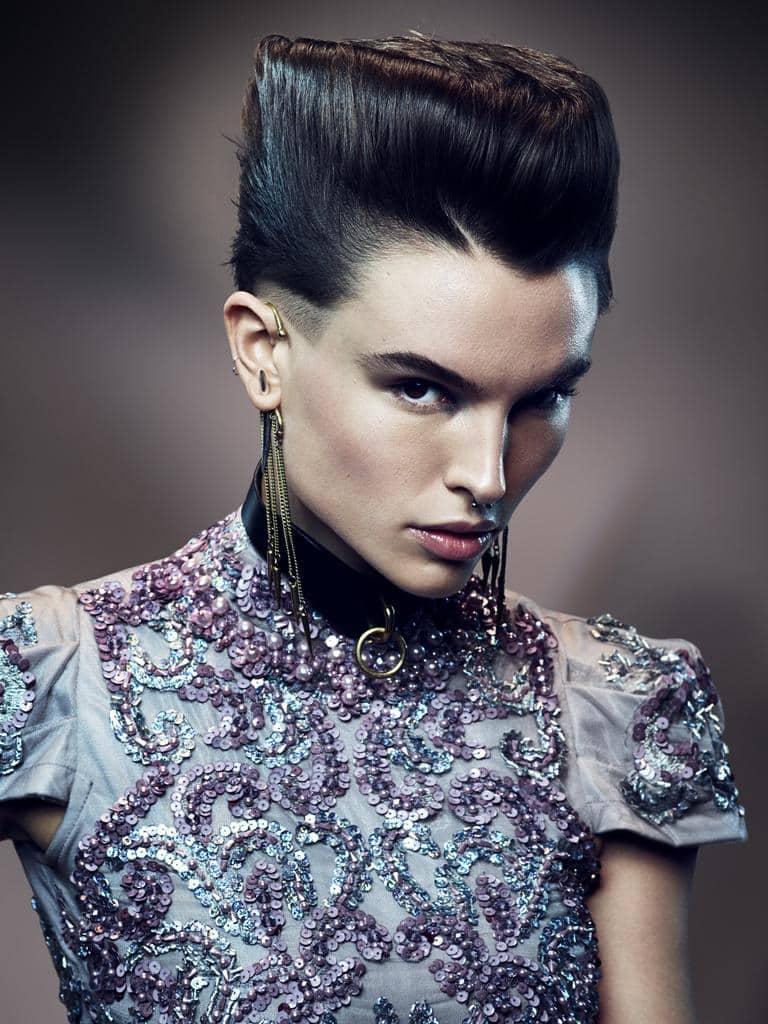 British Hairdresser Cos Sakkas 06