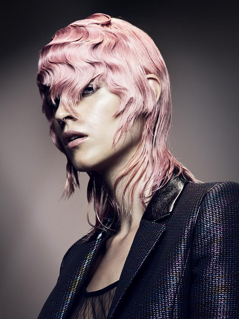 British Hairdresser Cos Sakkas 07