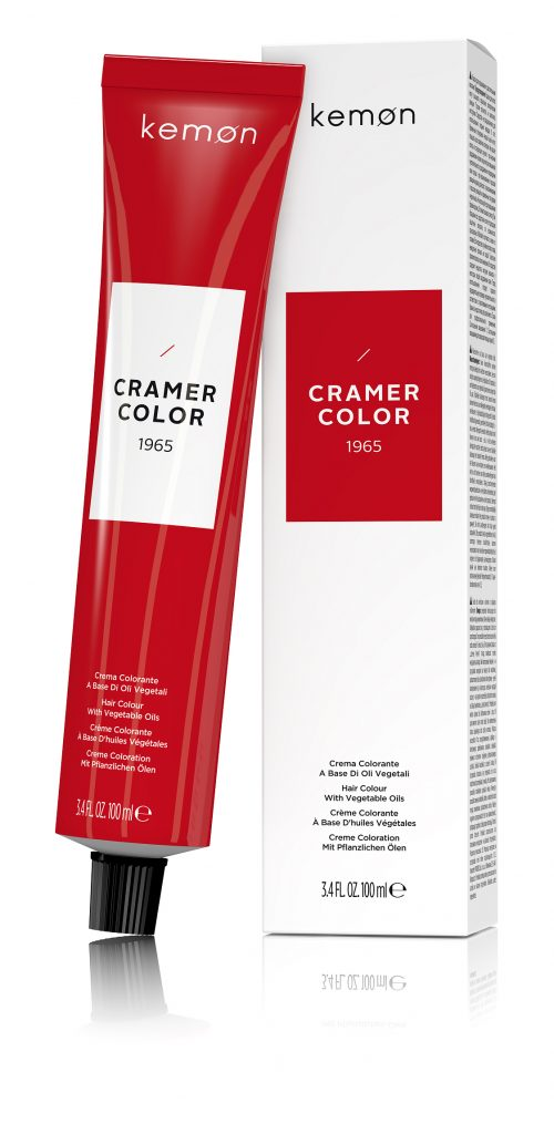 CRAMER COLOR 100 ML
