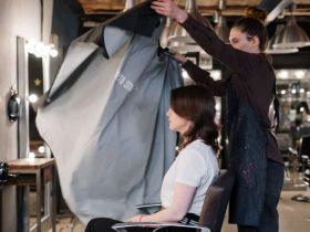 Canva Woman Getting a Haircut 1