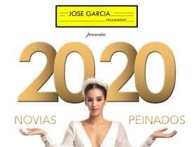 Cartel Evento 20.20 @Jose Garcia Peluqueros