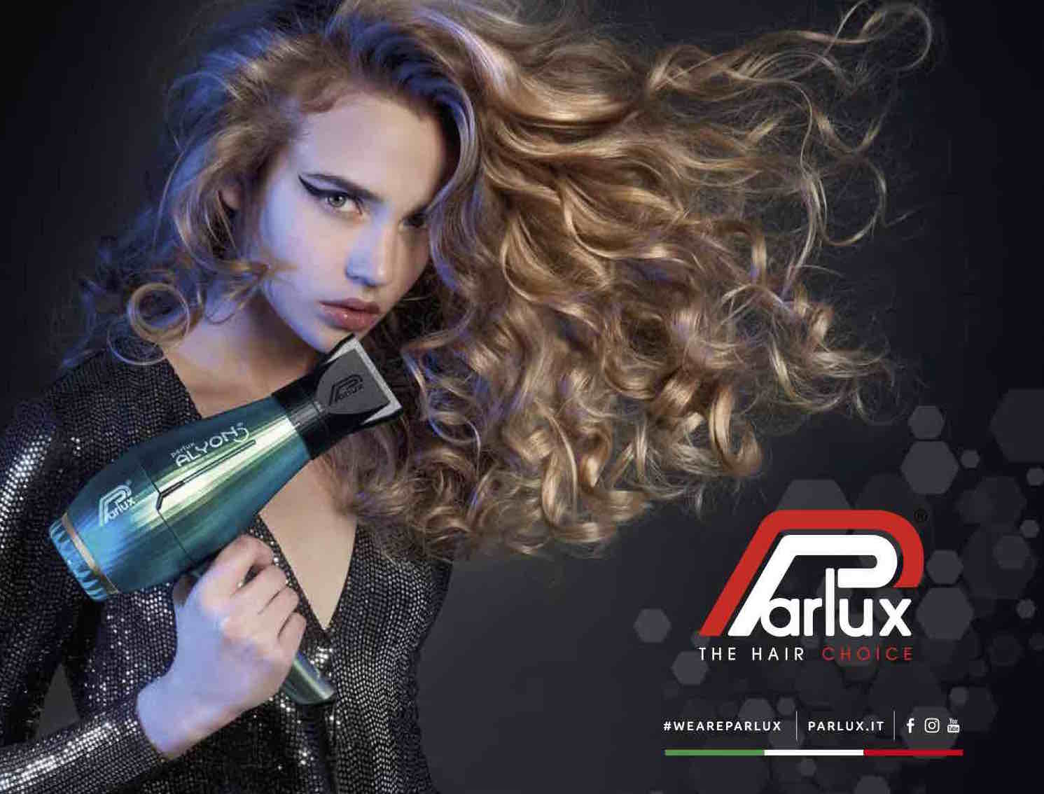 Catalogo Parlux 2019 PR231 low copia 2