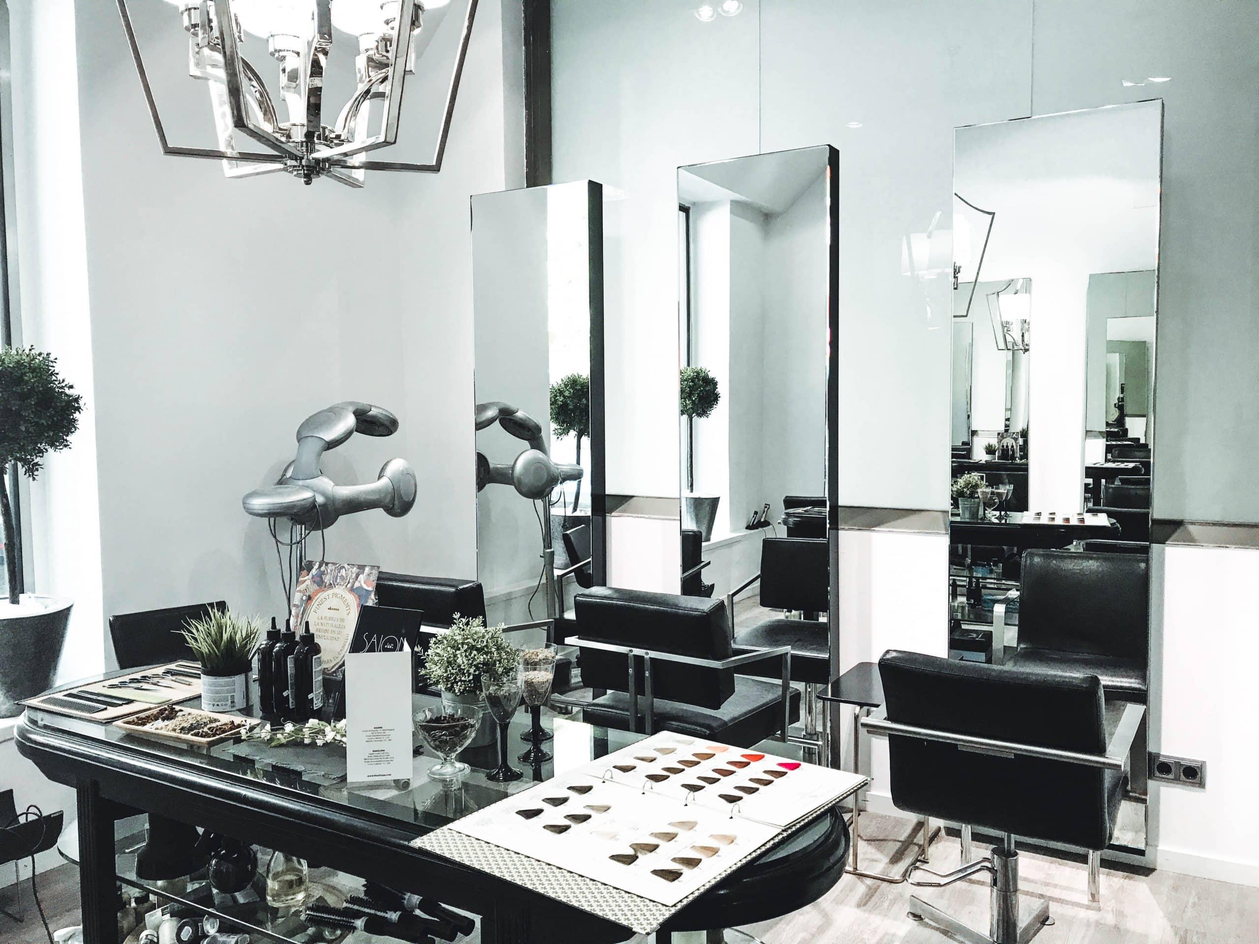 Chi Hair Salon