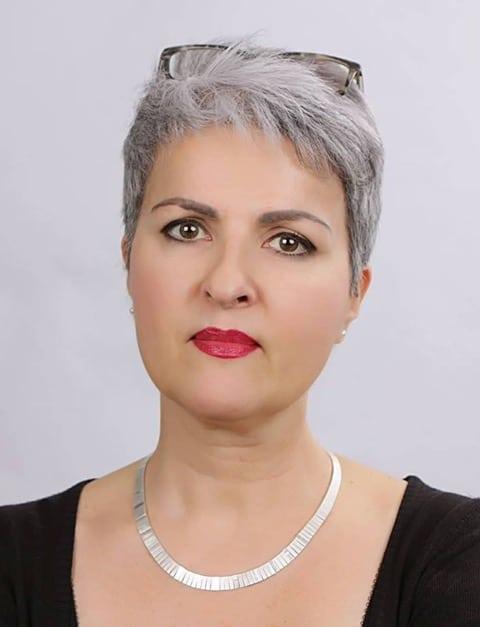 Corinne Perez