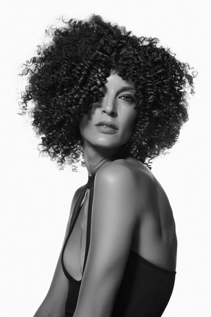 Curly Texture Charo Garcia Salon Ilitia