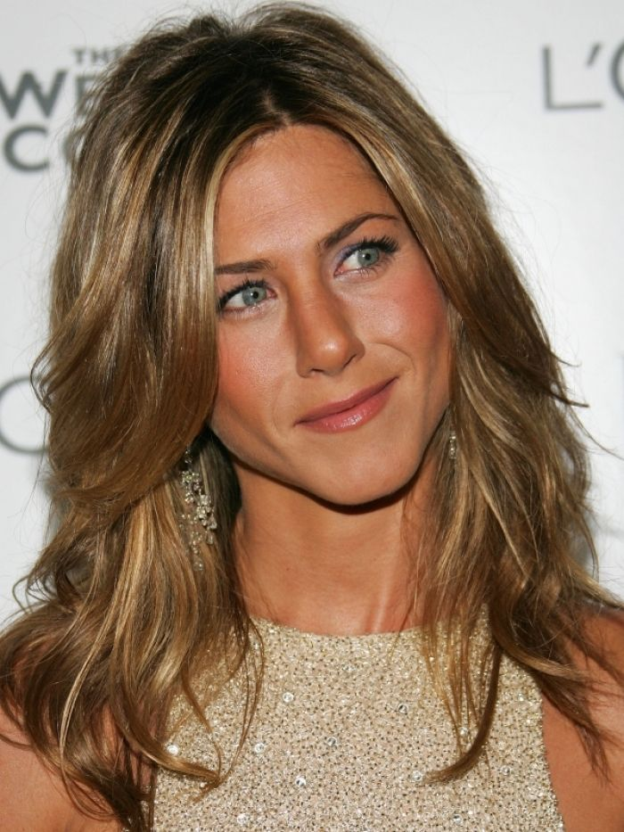 Dirty Blonde Jennifer Aniston