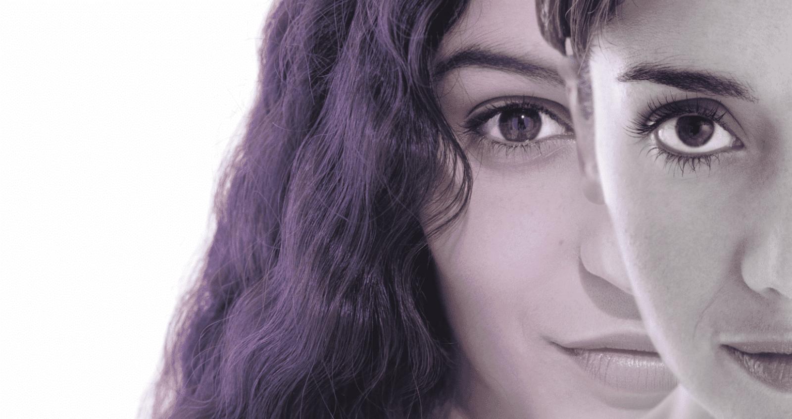 Espacio violeta 1
