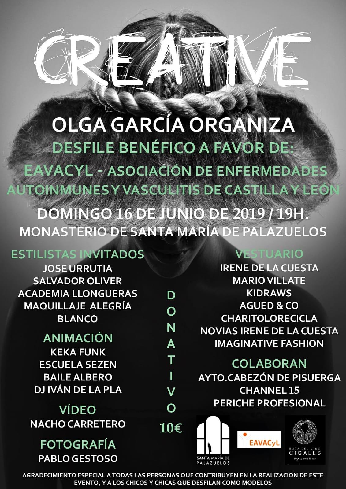 Evento Creative 2019