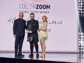 Goldwell Alejandro Buil Color Zoom Toronto