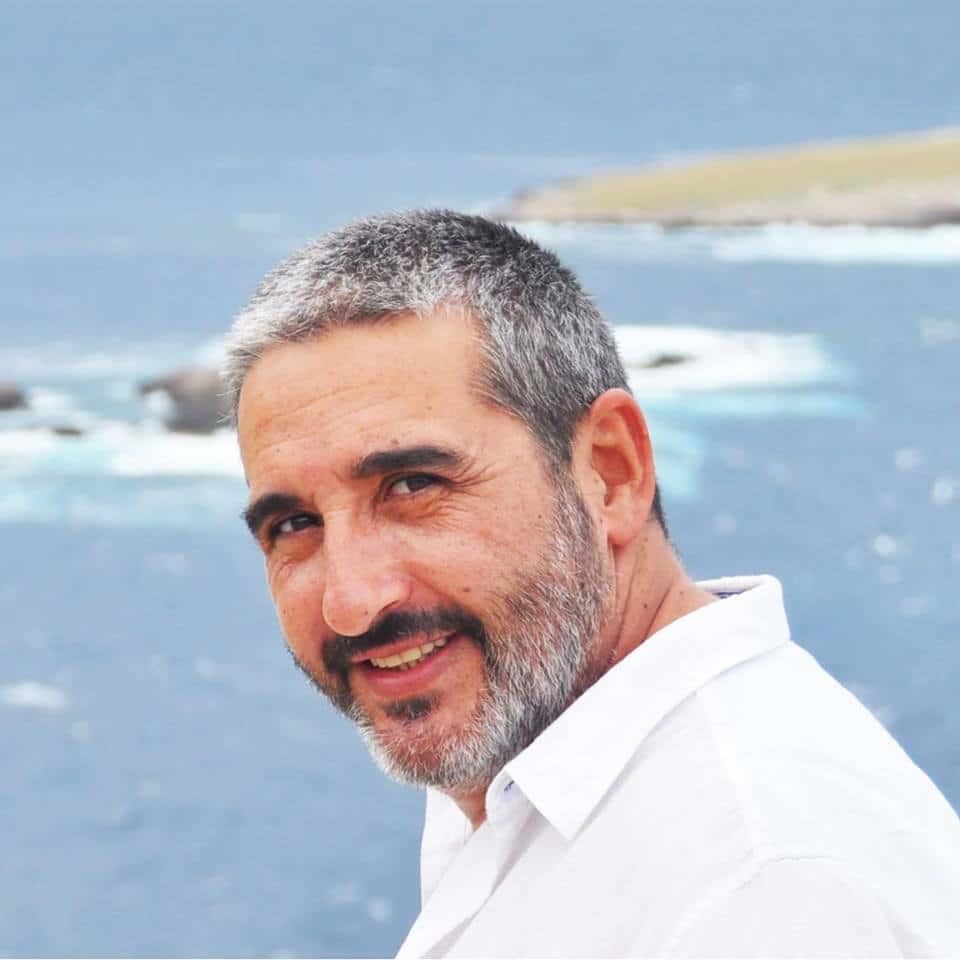 Gonzalo Zarauza