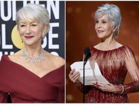 Helen Mirren Jane Fonda
