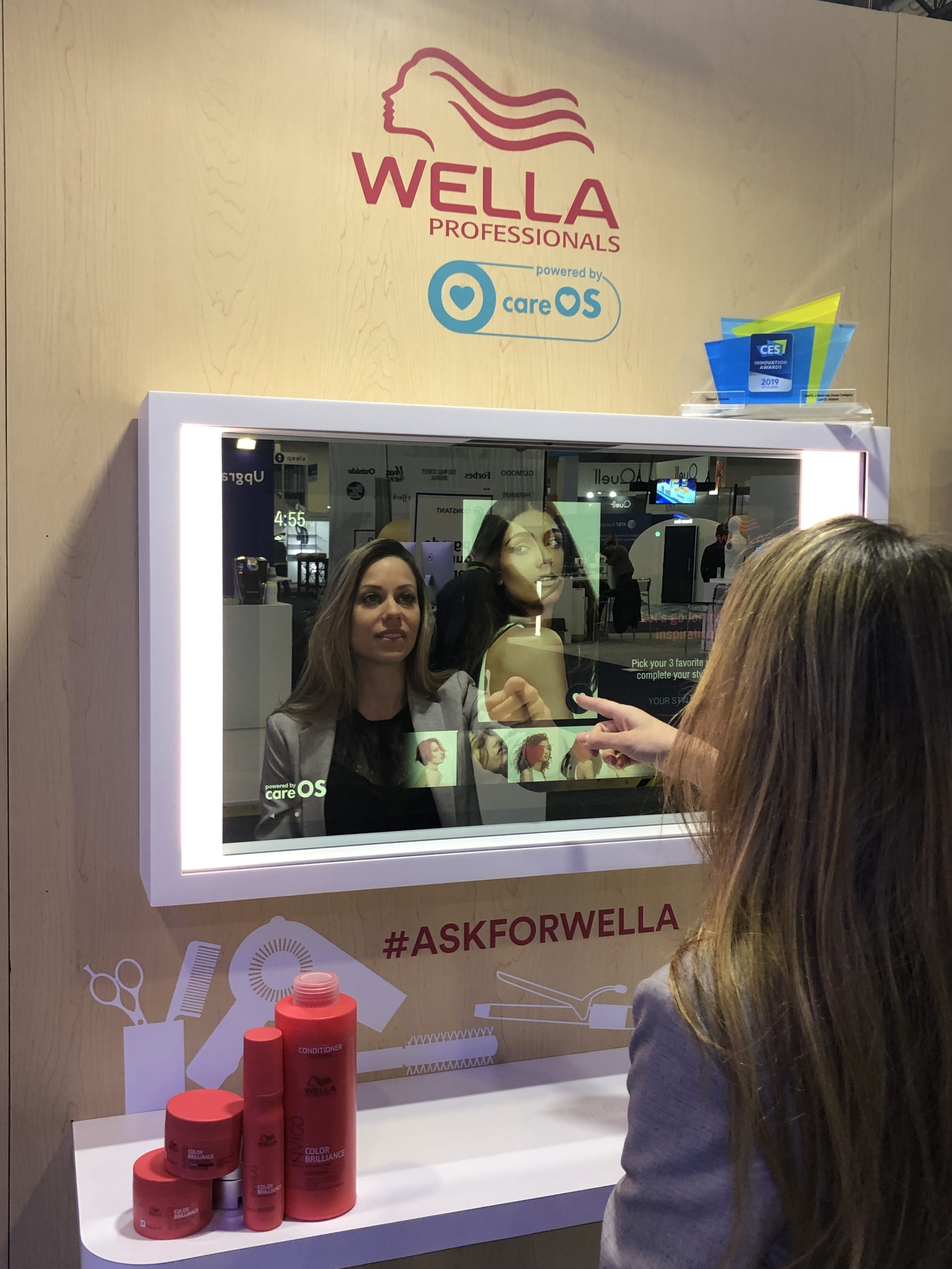 IMG SMART MIRROR WELLA PROFESSIONALS 5 scaled