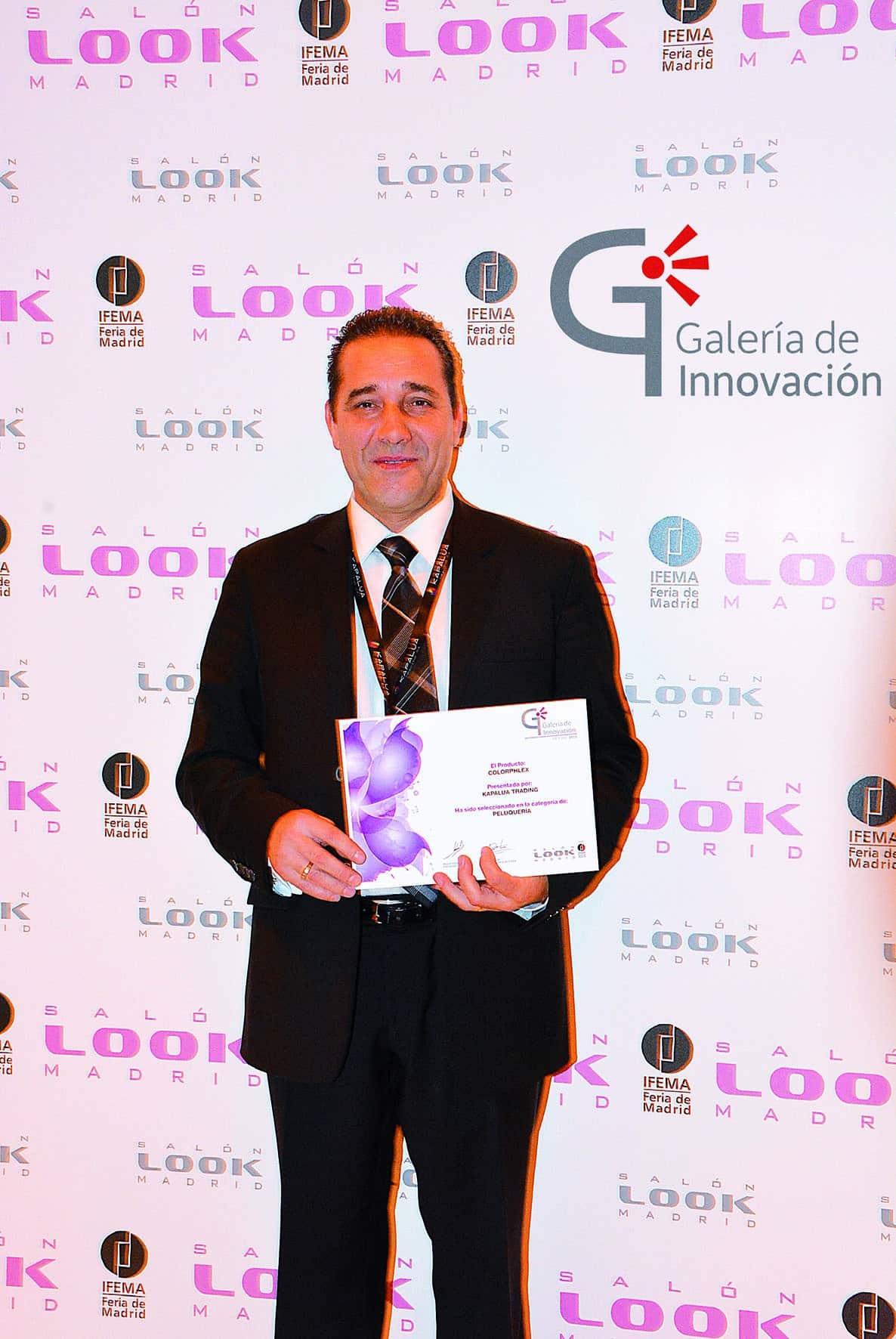 José Luis García- galeria de la innovación