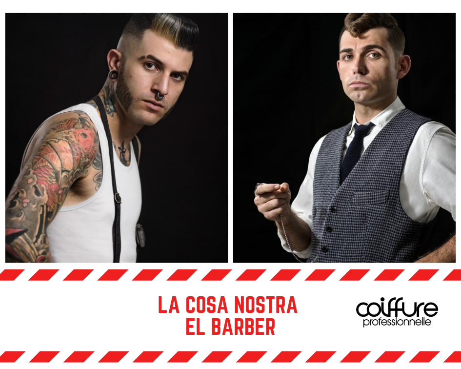 LA COSA NOSTRA EL Barber