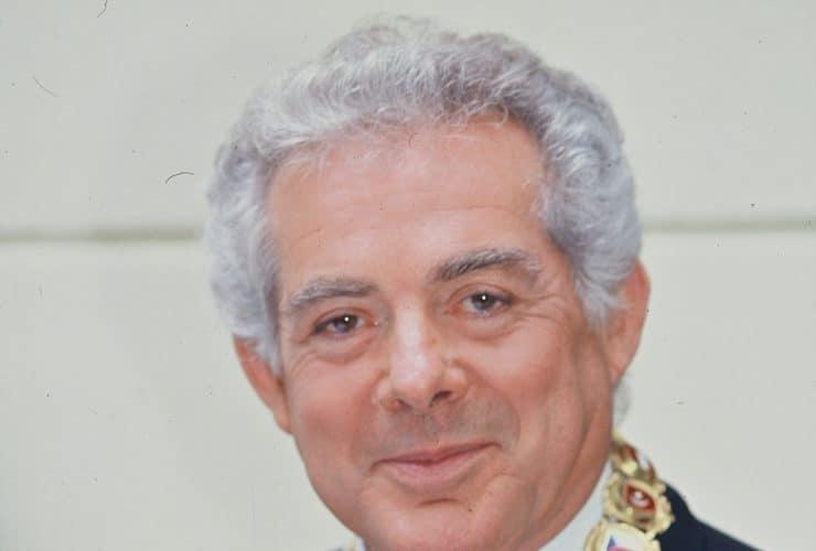 Maurice Franck bis