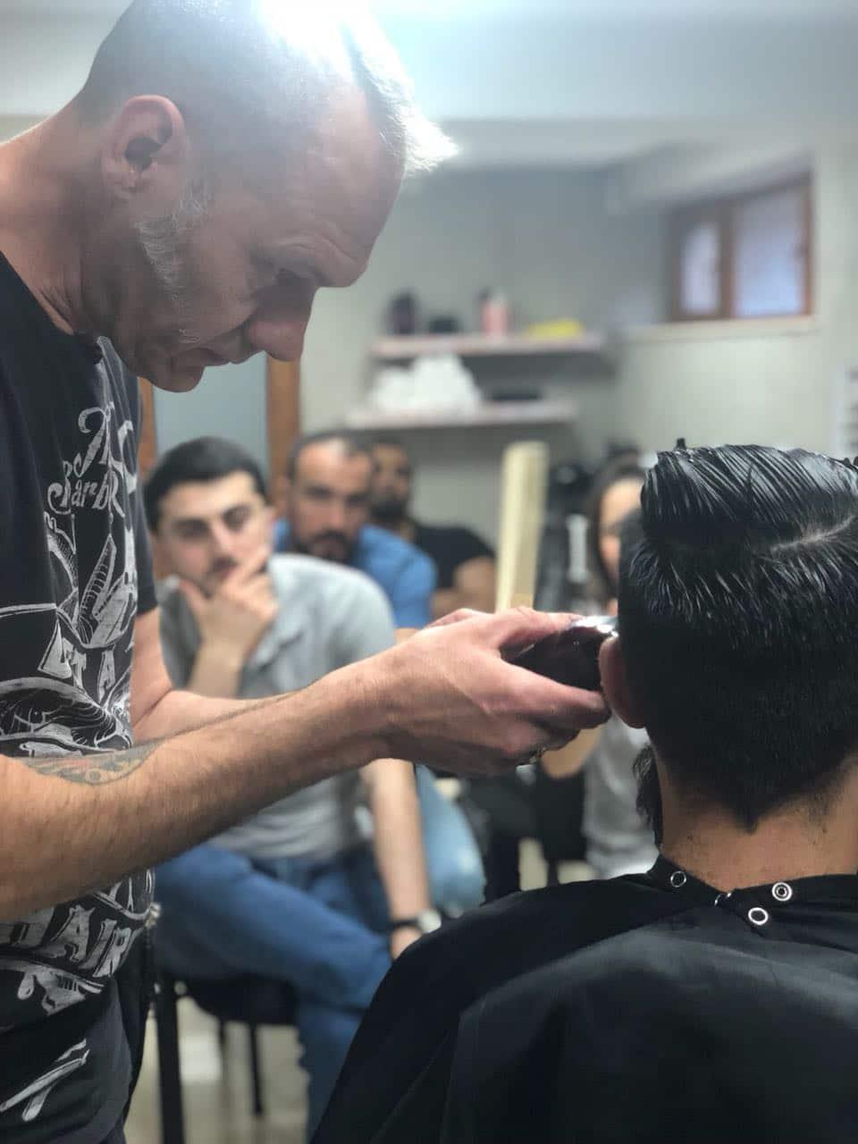 Morella Hair Center Baku Azerbaiyan julio18 10