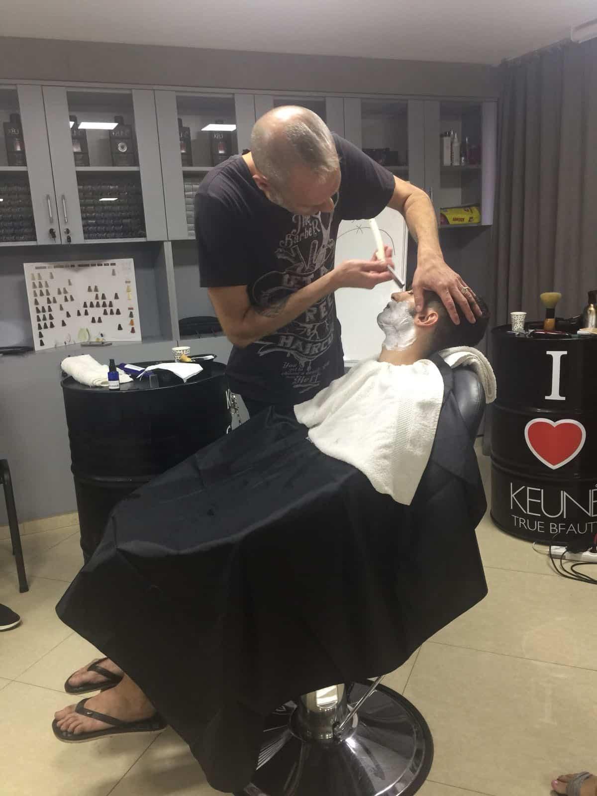 Morella Hair Center Baku Azerbaiyan julio18 12