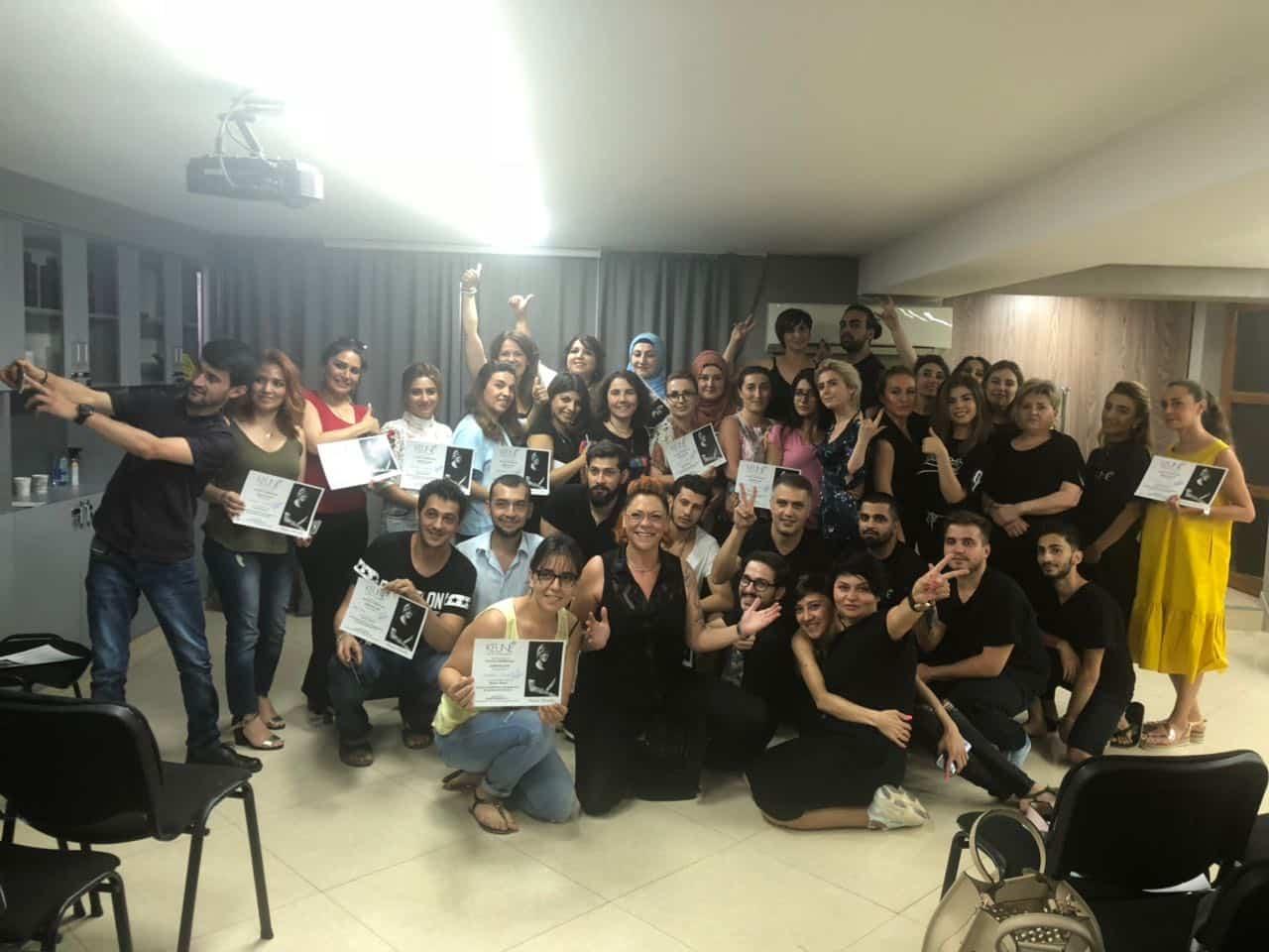 Morella Hair Center Baku Azerbaiyan julio18 6
