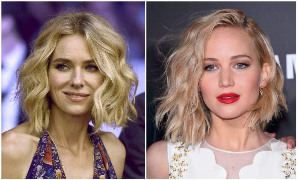 Naomi Watts Jennifer Lawrence