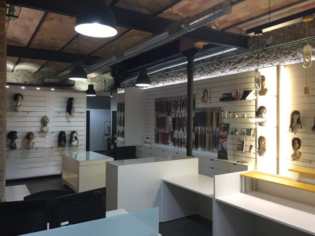 Nova botiga LCC