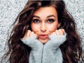 OLIVERAS cabello frio cuidados