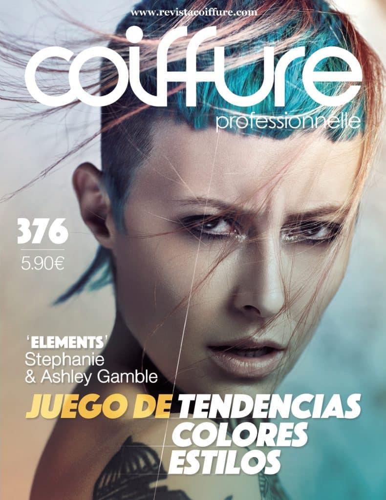 PORTADA COIFFURE 376