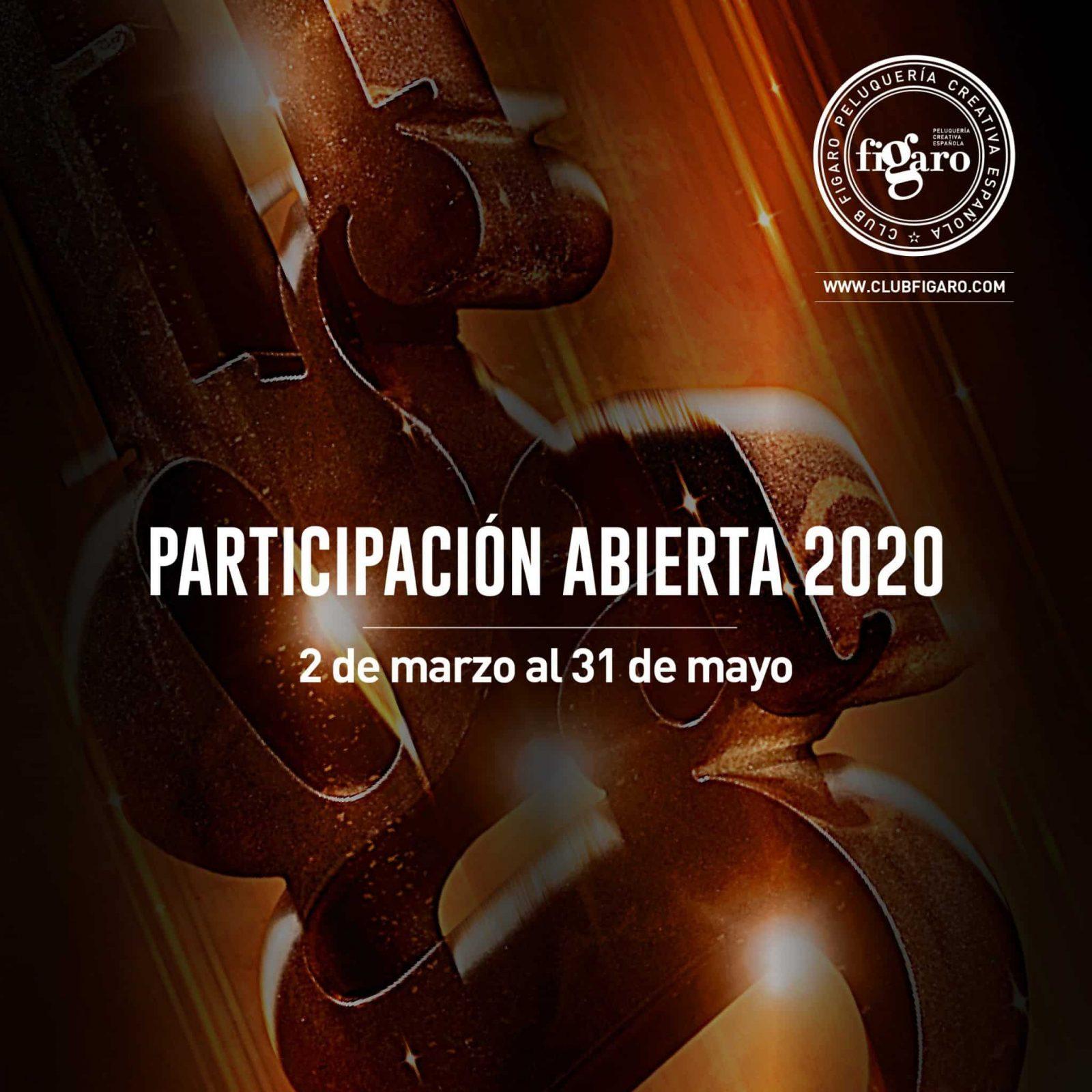 Participacion abierta Figaro 2020