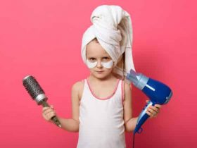 Peinados fáciles y modernos para niñas
