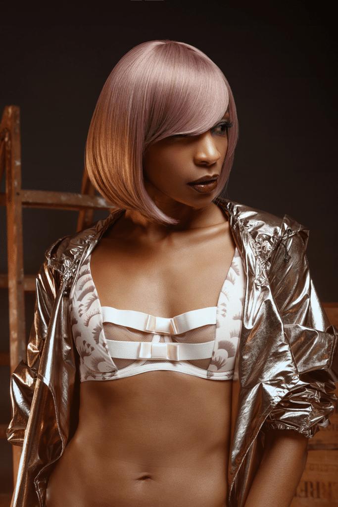 Photo©Pascal LATIL Hair©Cathy Batit DIVERGENTE HD 2