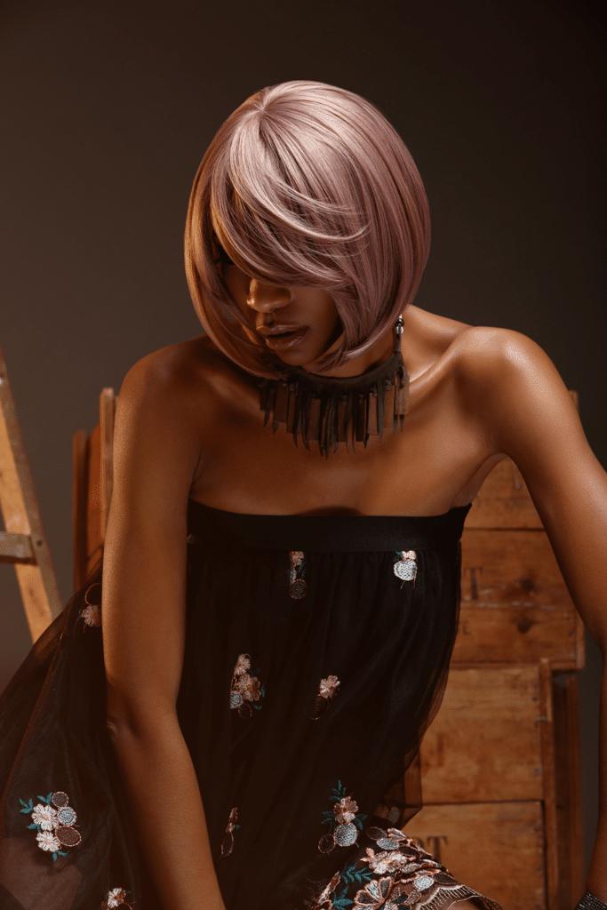 Photo©Pascal LATIL Hair©Cathy Batit DIVERGENTE HD 9
