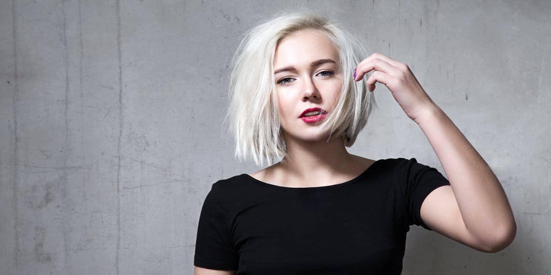 Platinum Blonde by Matrix 1