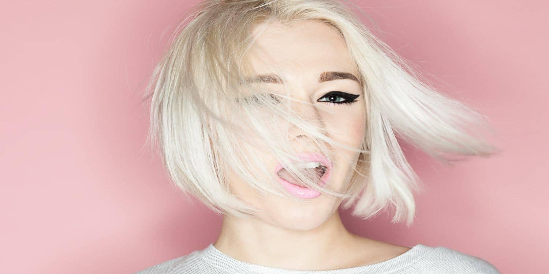 Platinum Blonde by Matrix 2
