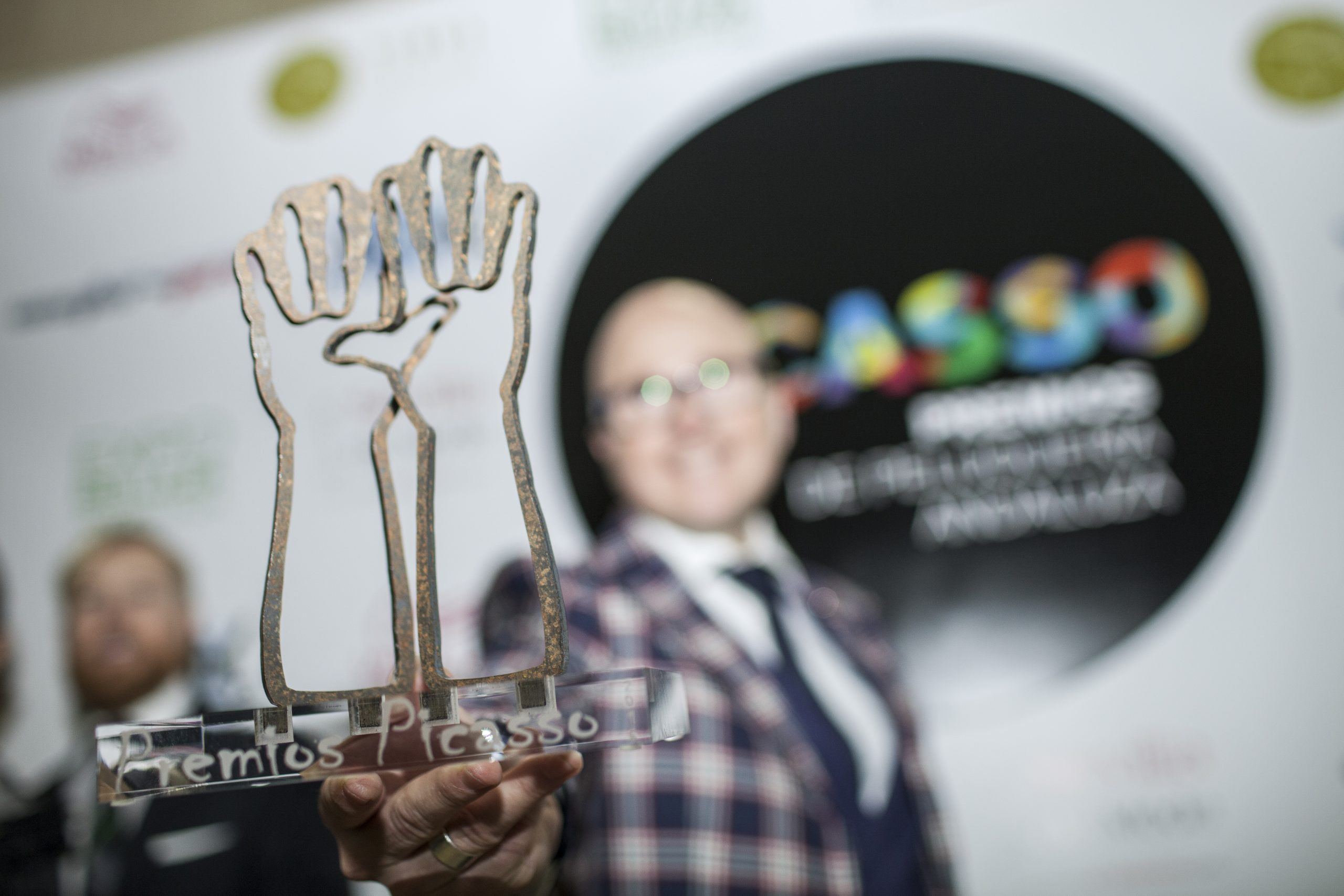 Premios Picasso 2016 scaled