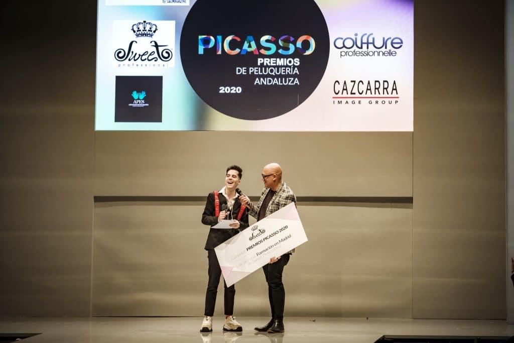 Premios Picasso 2020 3