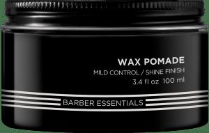 RK 2017 RedkenBrews Style WaxPomade RGB