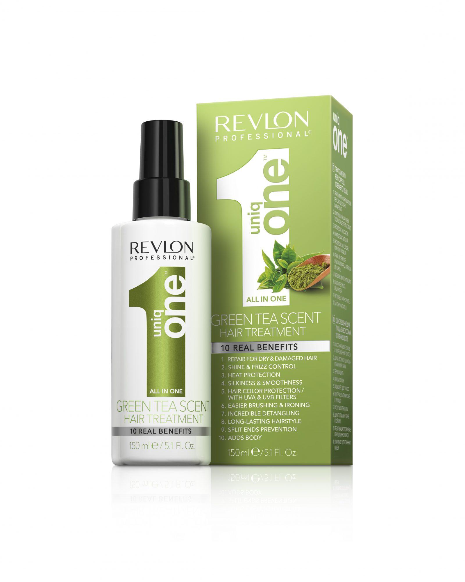 RP UNIQONE Green Tea PVP1465euros 1