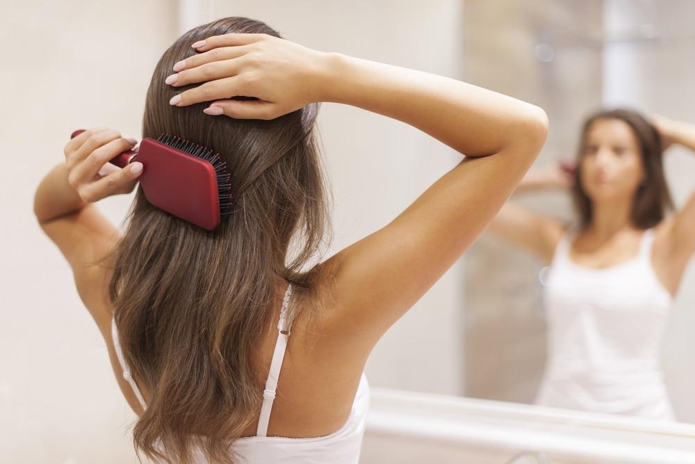 Regenesis-caída de cabello
