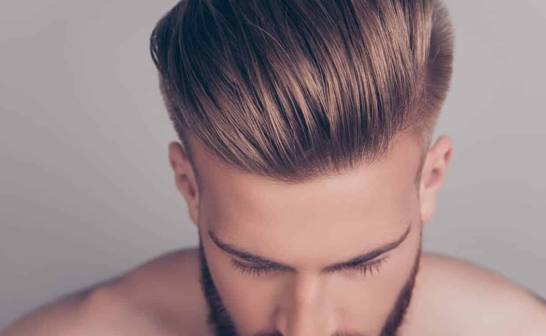 Taninoplastia masculina
