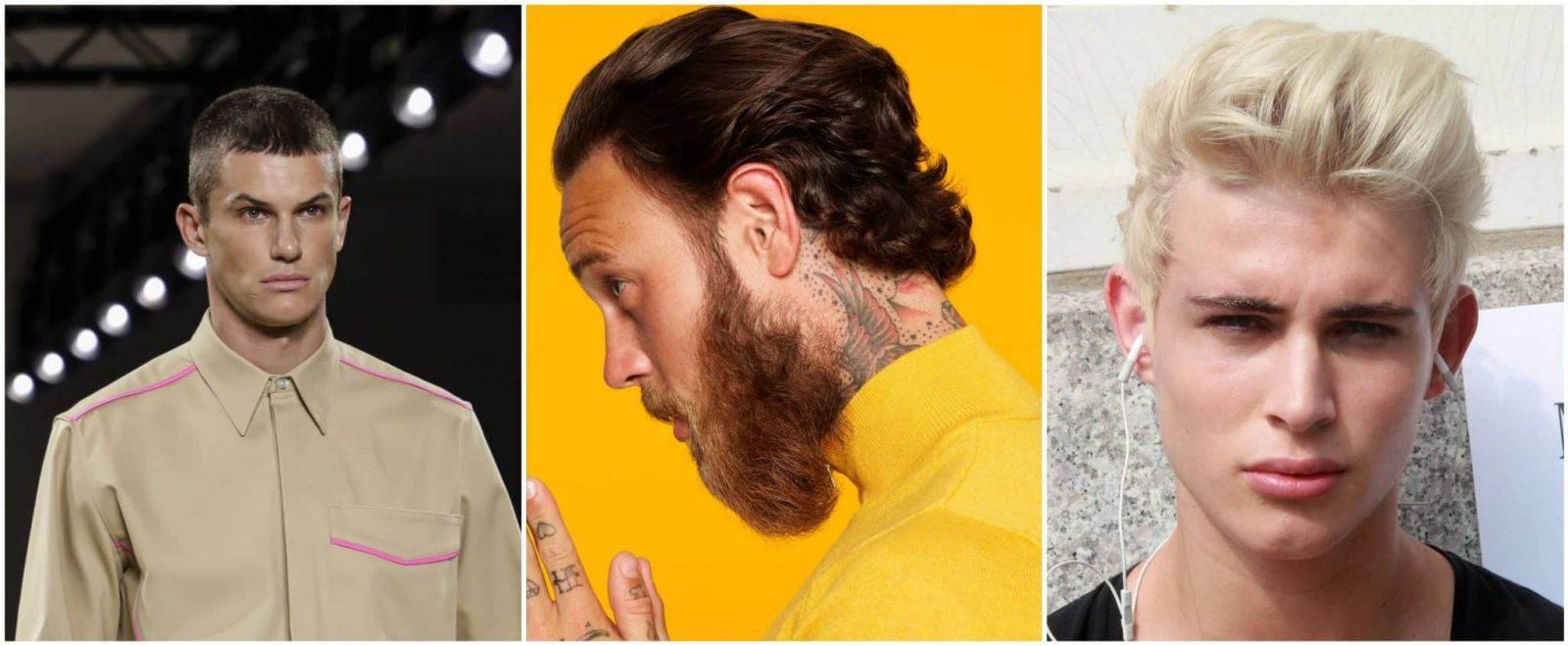 Treatwell Tendencias cabello hombres