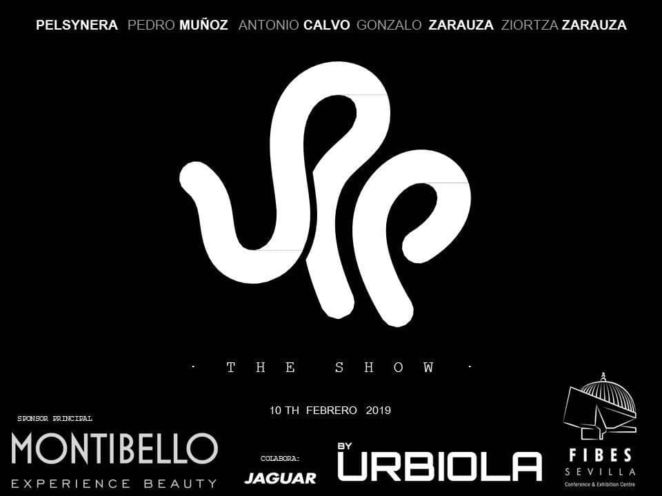 Upp The Show 2019 1