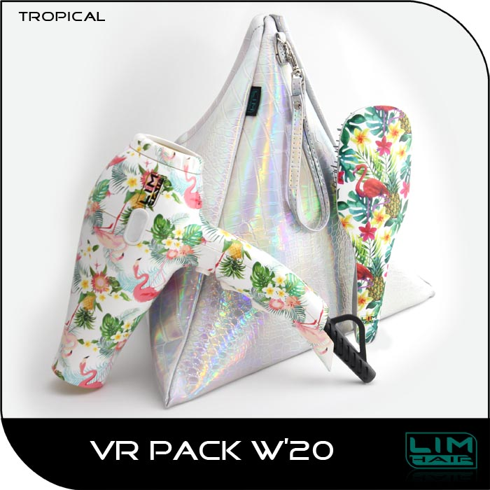 VR PACK W20 TR