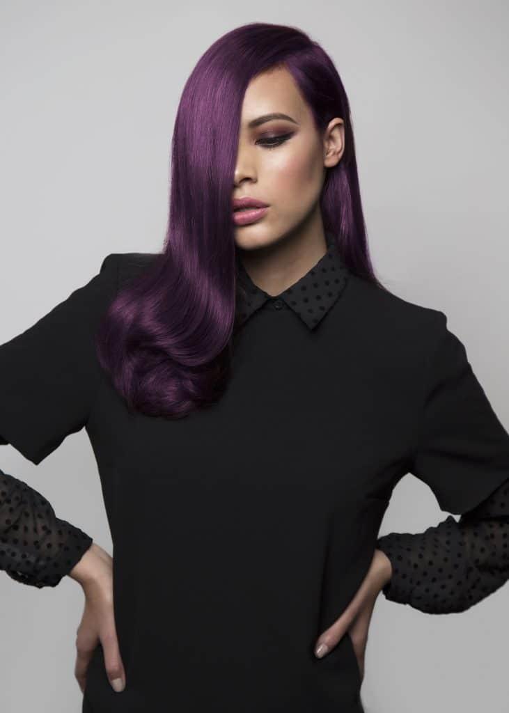 Violet Collection Ivan Rodriguez 10